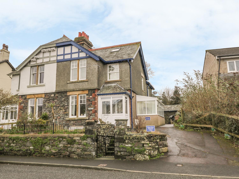 4 bedroom Cottage for rent in Subberthwaite