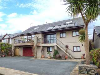 5 bedroom Cottage for rent in Barmouth