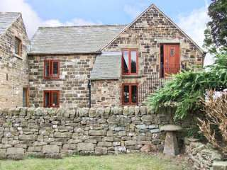 1 bedroom Cottage for rent in Dronfield