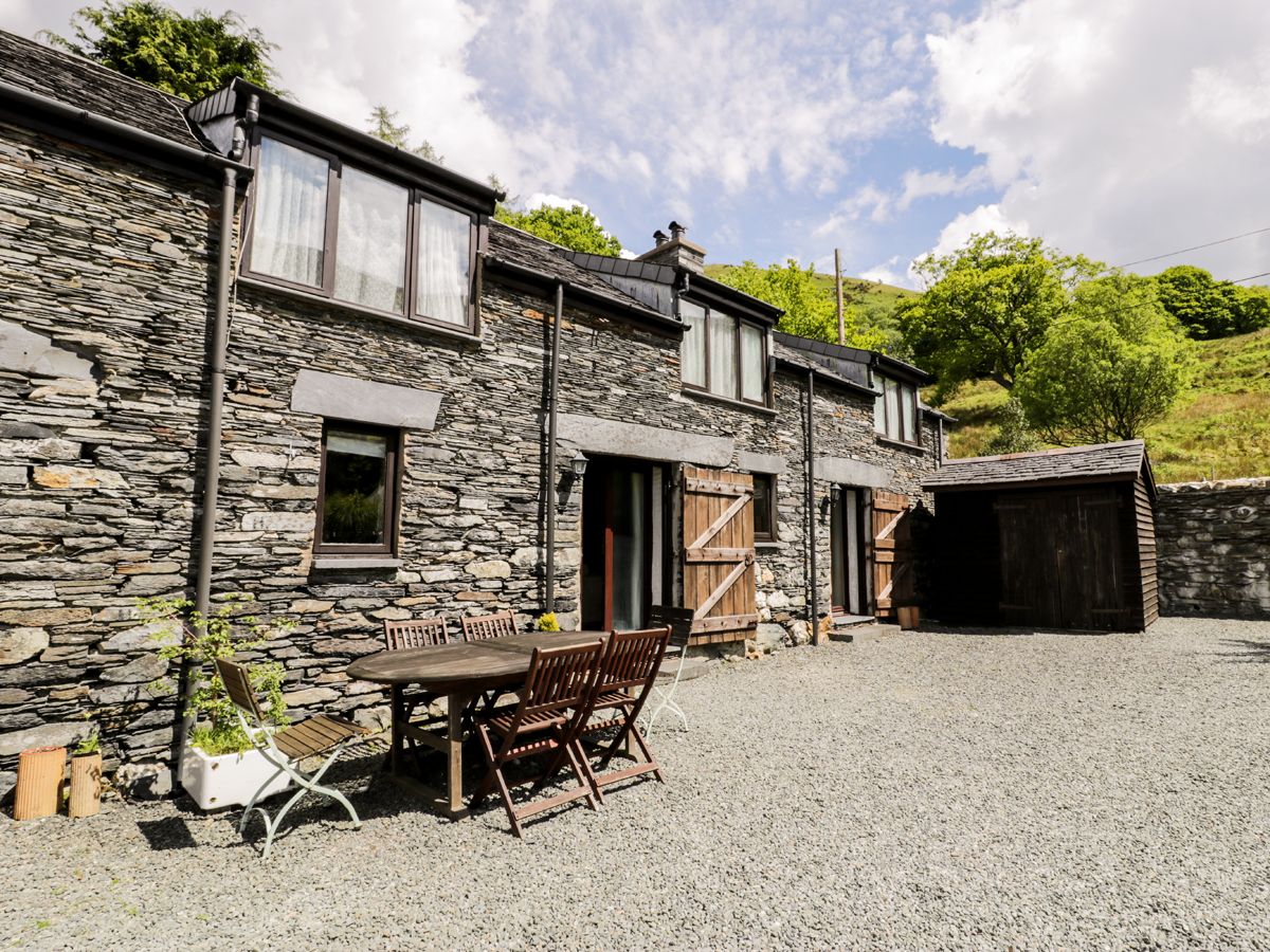 2 bedroom Cottage for rent in Tal y Llyn