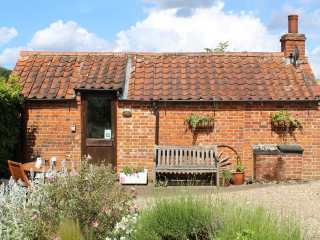 1 bedroom Cottage for rent in Corpusty