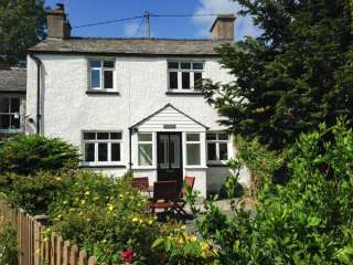 2 bedroom Cottage for rent in Witherslack