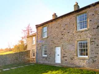4 bedroom Cottage for rent in Horsehouse