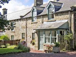 2 bedroom Cottage for rent in Elsdon