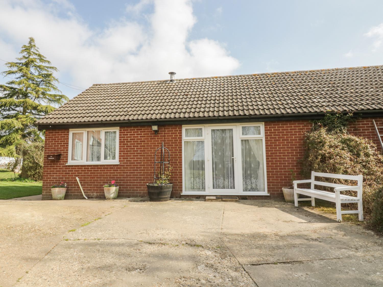 1 bedroom Cottage for rent in Bentley