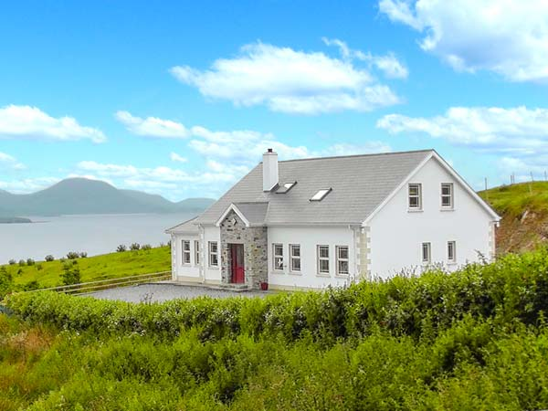 3 bedroom Cottage for rent in Malin Head
