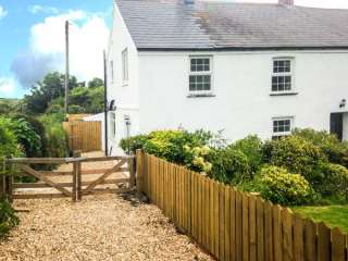 3 bedroom Cottage for rent in Porthtowan
