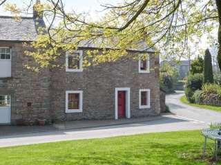 2 bedroom Cottage for rent in Great Strickland