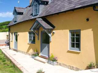 1 bedroom Cottage for rent in Wigmore