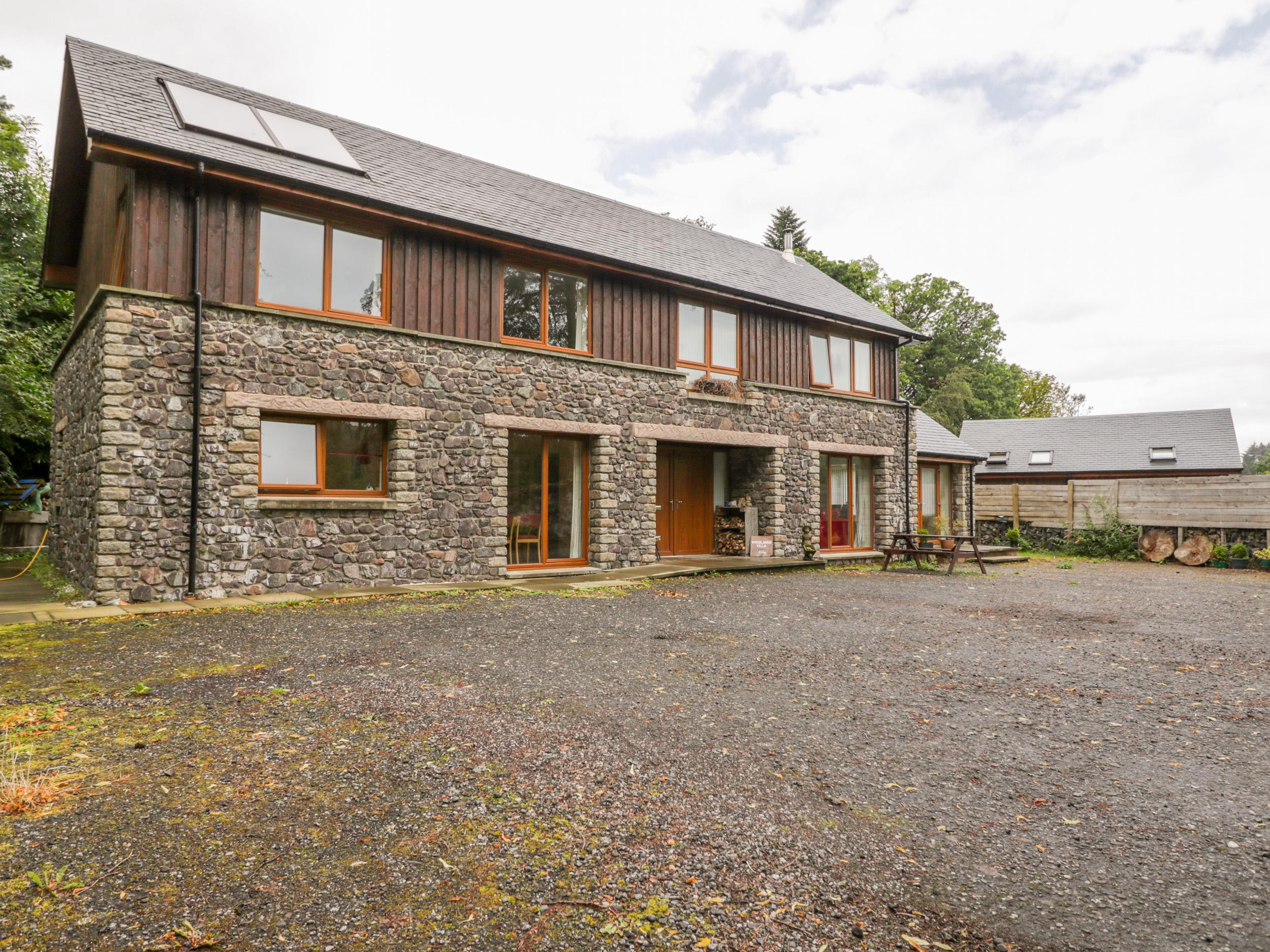 3 bedroom Cottage for rent in Oban