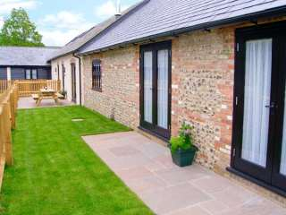 3 bedroom Cottage for rent in Blandford Forum