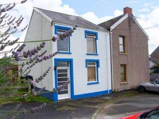 3 bedroom Cottage for rent in Carmarthen Bay