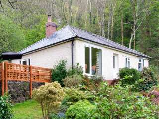 3 bedroom Cottage for rent in Arthog