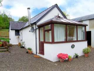 1 bedroom Cottage for rent in Carmarthen