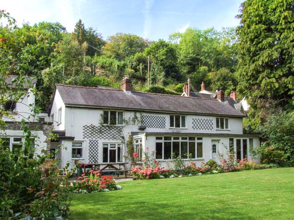 4 bedroom Cottage for rent in Ross on Wye / Monmouth