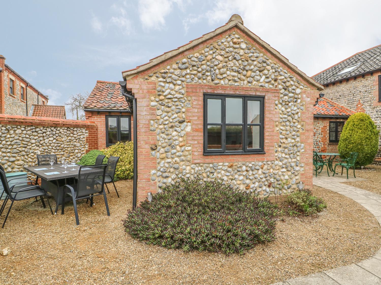 2 bedroom Cottage for rent in Cromer
