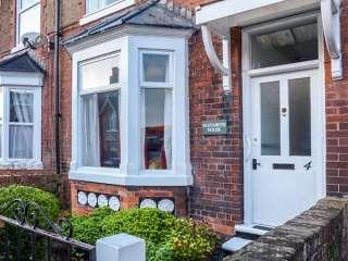 4 bedroom Cottage for rent in Hornsea