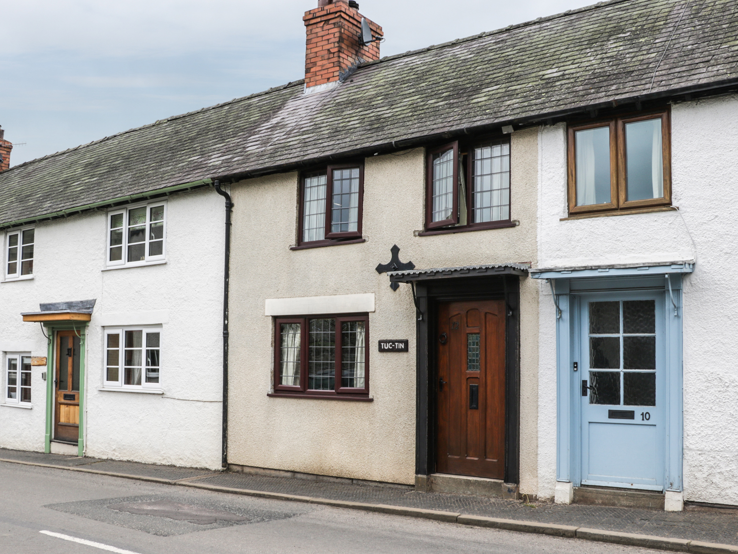 1 bedroom Cottage for rent in Clun