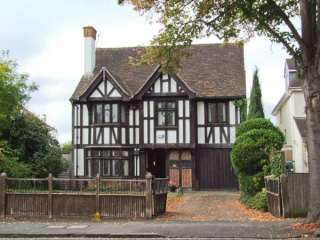 4 bedroom Cottage for rent in Oxford