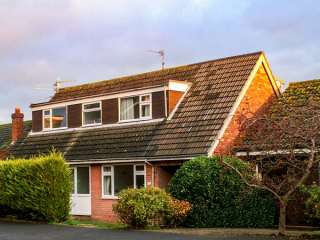 3 bedroom Cottage for rent in Brancaster