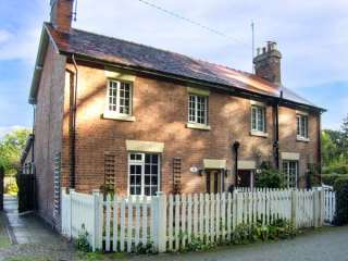 3 bedroom Cottage for rent in Wrexham