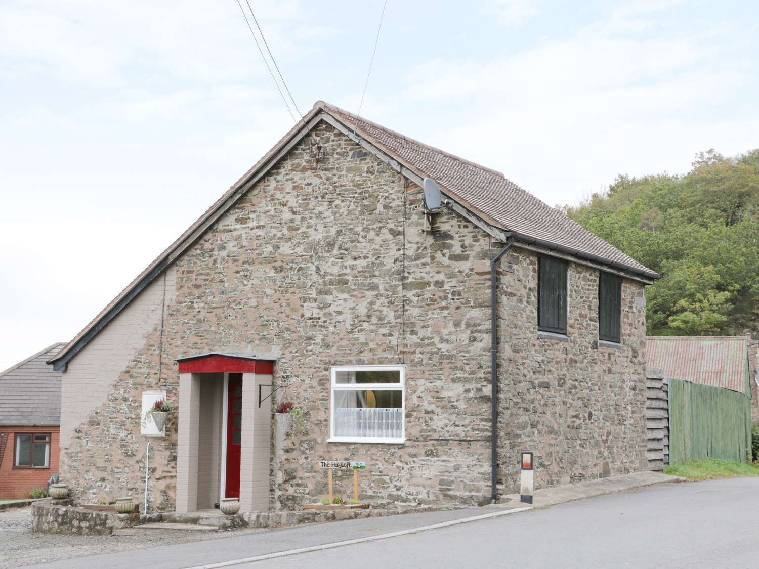 1 bedroom Cottage for rent in Church Stretton