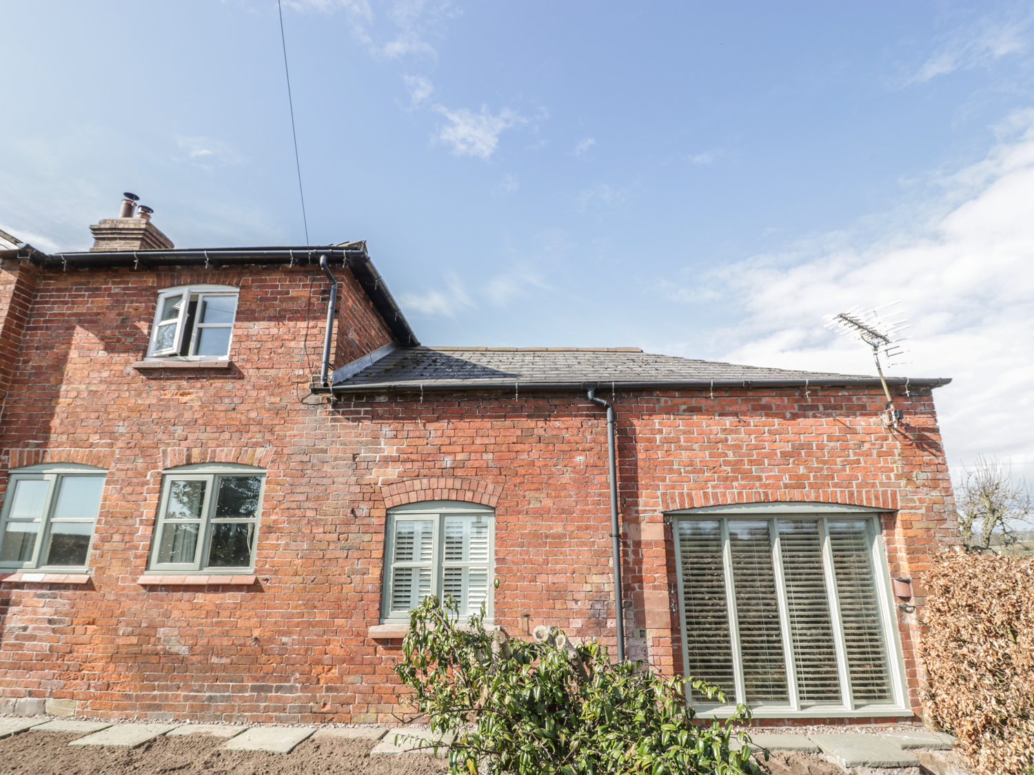 1 bedroom Cottage for rent in Ellesmere
