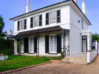 7 bedroom Cottage for rent in Portsmouth
