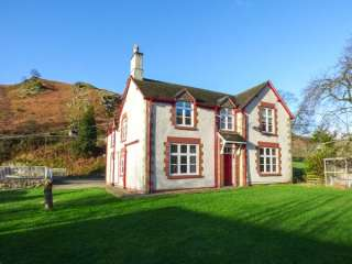4 bedroom Cottage for rent in Llangollen