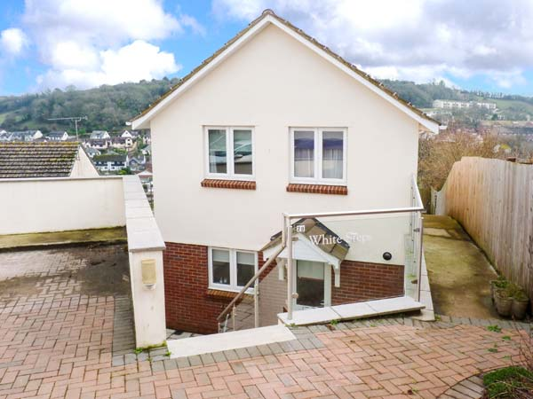 3 bedroom Cottage for rent in Brixham