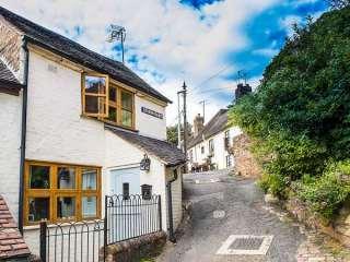 1 bedroom Cottage for rent in Ironbridge