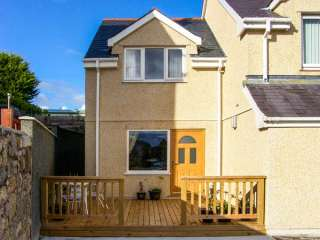 2 bedroom Cottage for rent in Benllech