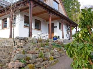 1 bedroom Cottage for rent in Corpach