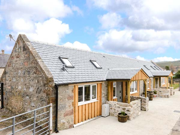 1 bedroom Cottage for rent in Dufftown