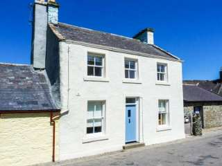 3 bedroom Cottage for rent in Whithorn