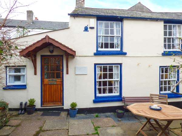2 bedroom Cottage for rent in Appledore