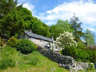 2 bedroom Cottage for rent in Llangynog