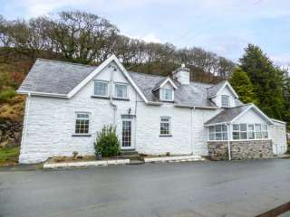 4 bedroom Cottage for rent in Builth Wells