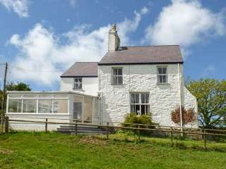 3 bedroom Cottage for rent in Llanddona