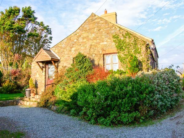 1 bedroom Cottage for rent in St David's