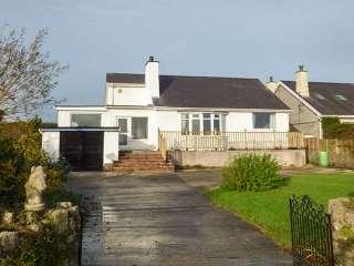 4 bedroom Cottage for rent in Moelfre