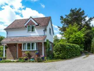 1 bedroom Cottage for rent in Heathfield