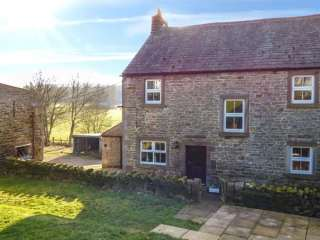 4 bedroom Cottage for rent in Maulds Meaburn