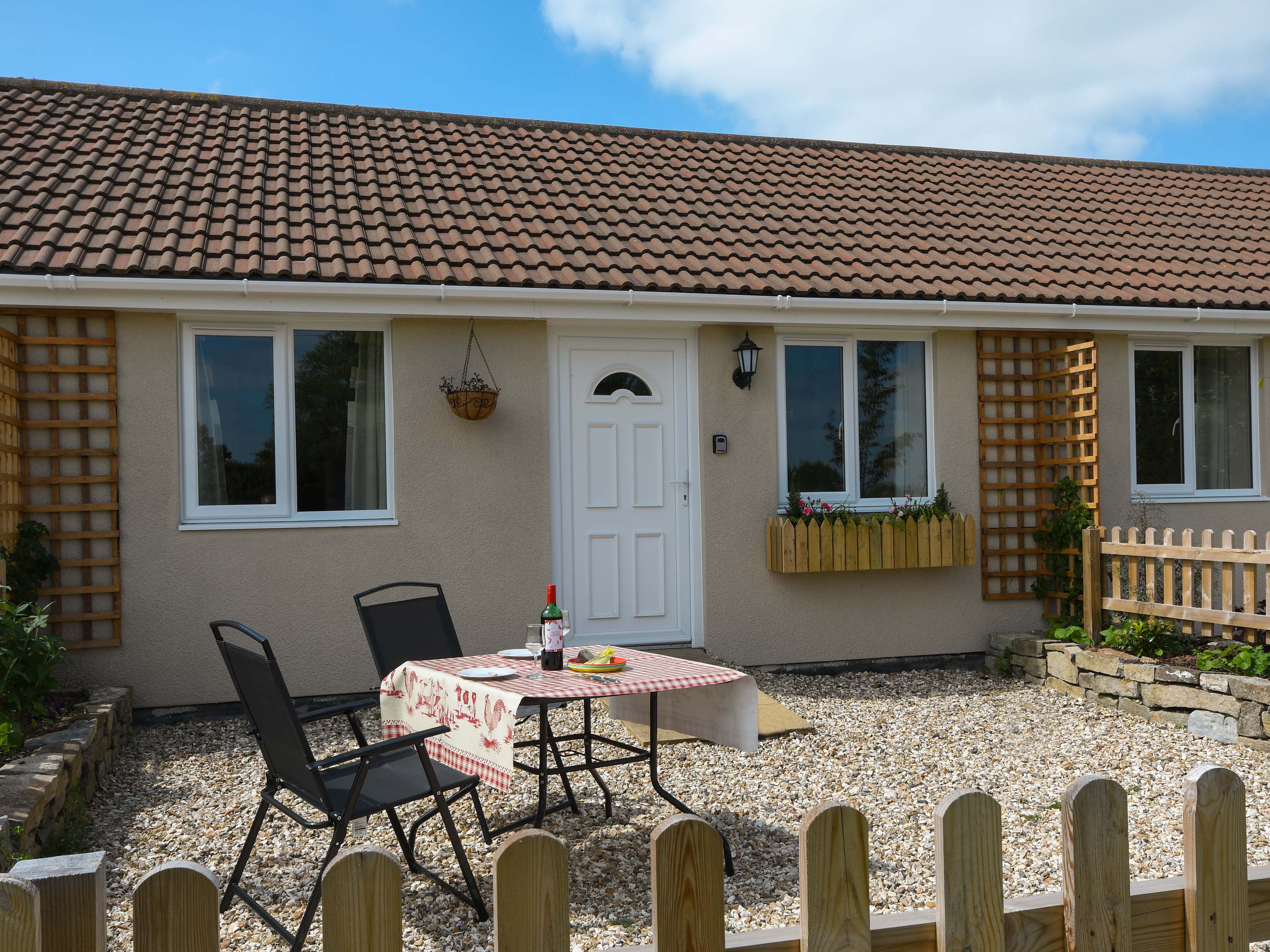 1 bedroom Cottage for rent in Burnham-on-Sea