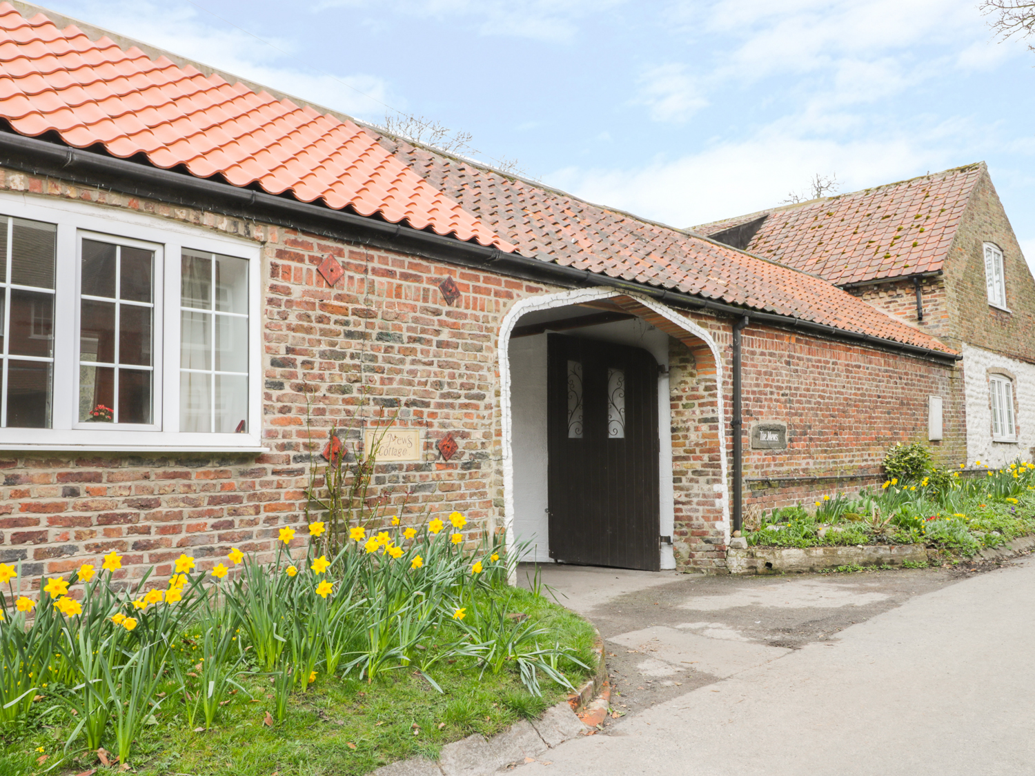 1 bedroom Cottage for rent in Bridlington