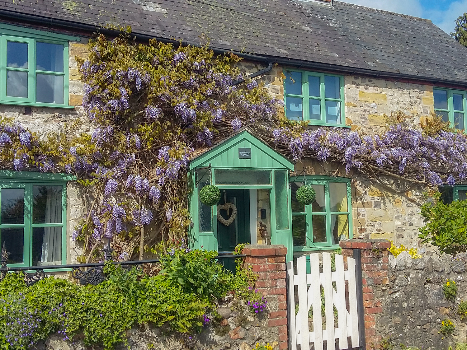3 bedroom Cottage for rent in Chard