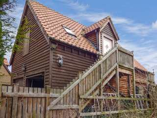 1 bedroom Cottage for rent in King's Lynn