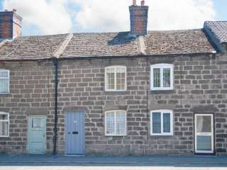 1 bedroom Cottage for rent in Matlock