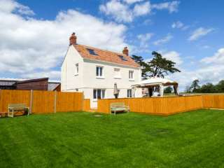 4 bedroom Cottage for rent in Bridgwater