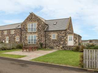 6 bedroom Cottage for rent in Alnwick